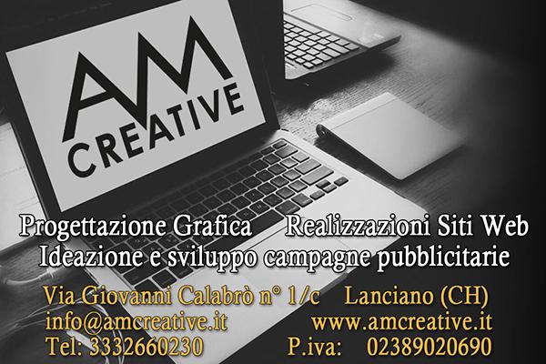 AM Creative