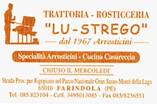 LU-STREGO